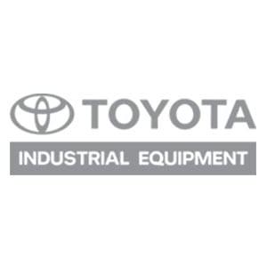 TOYOTA Industrial Equipment logo