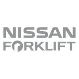 nissan forklift logo