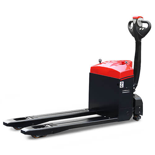 A Series Mini 1.5 Ton Electric Pallet Jack