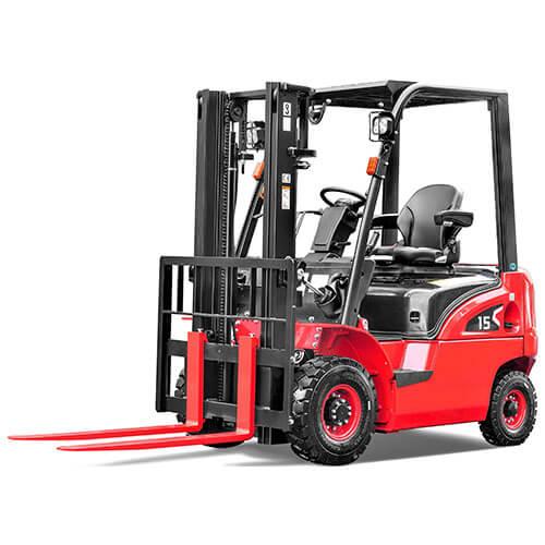 forklift x series 1.8 ton